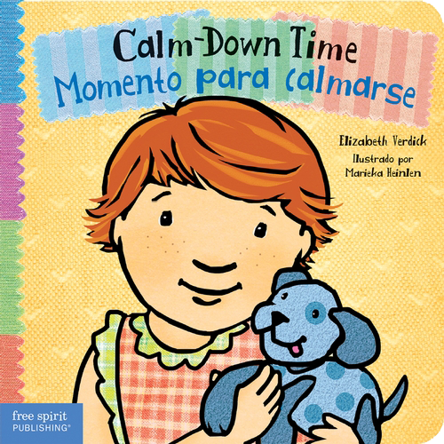 Calm-Down Time / Momento para calmarse