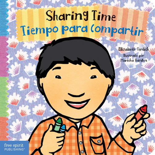 Sharing Time / Tiempo para compartir