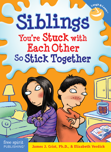 Siblings, You're Stuck with Each Other So Stick Together