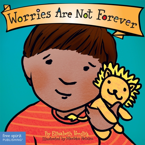 Worries Are Not Forever (board book)