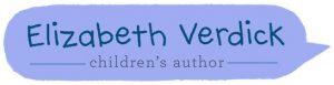 Elizabeth Verdick banner