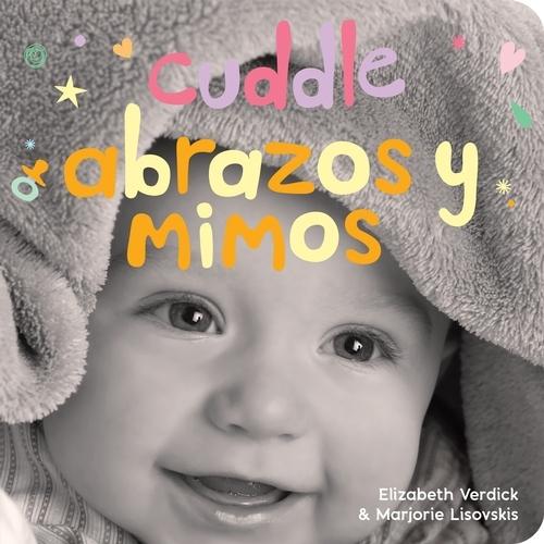 Cuddle / Abrazos y mimos