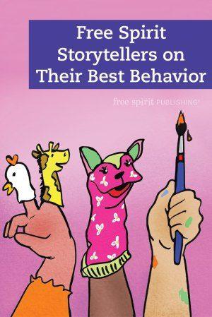 Free Spirit Storytellers on Their Best Behaviour