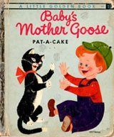 Baby's Mother Goose Pat-a-Cake