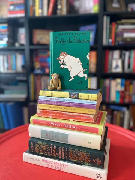 Elizabeth Verdick Books