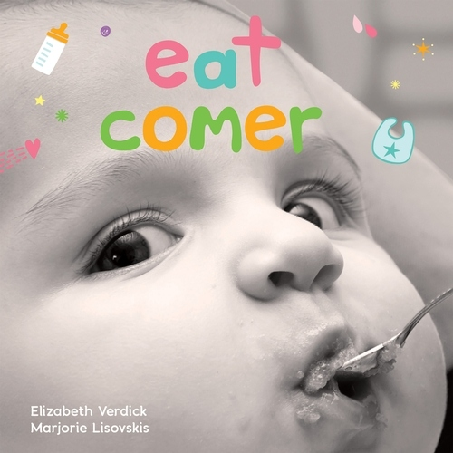 Eat / Comer
